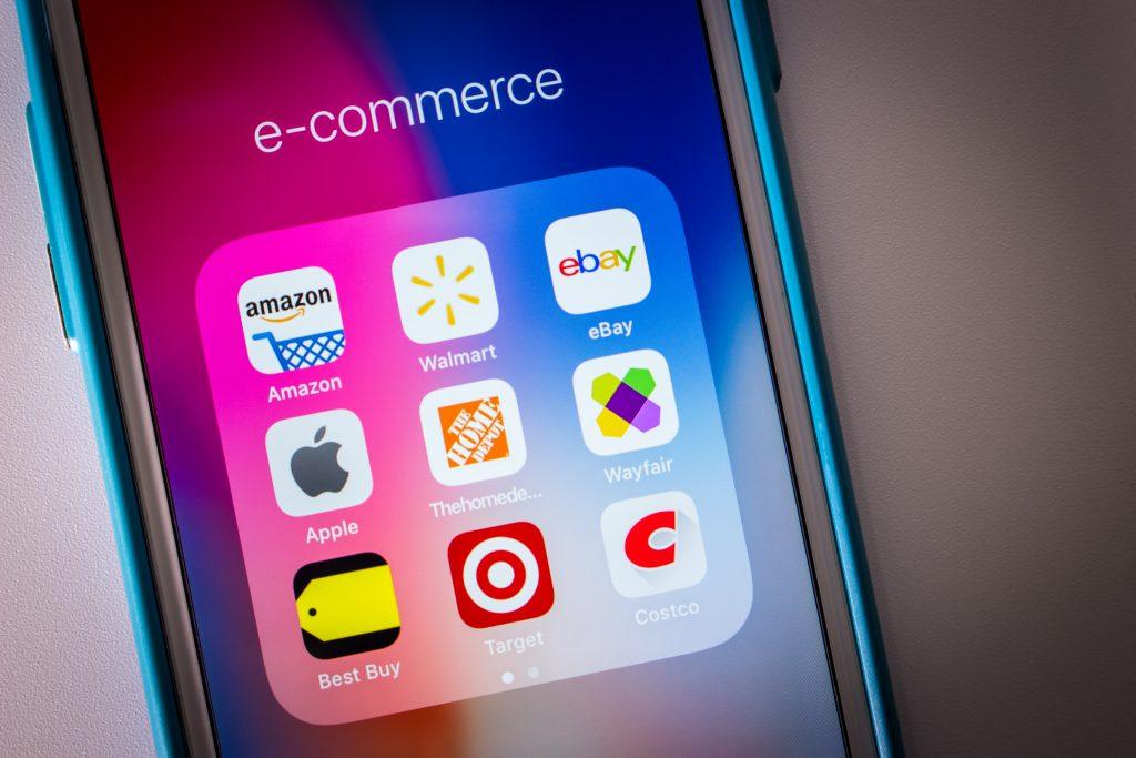 e-commerce vendors